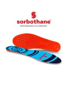 New Sorbothane Full Strike