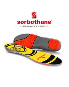 New Sorbothane Double Strike