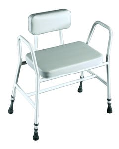 Extra Wide Perching Stools