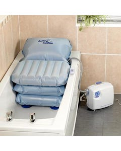 Bathing Cushion Bath Lift
