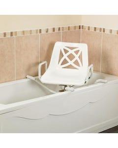 Days Aluminium Swivelling Bath Seat