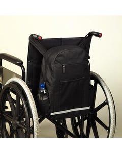 Homecraft Deluxe Wheelchair Bag