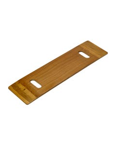 Transfer Board with Handholes