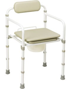 Homecraft Uni-Frame Folding Shower Chair