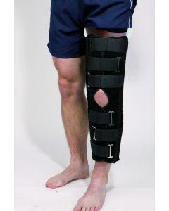 Three Panel Knee Immobiliser