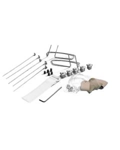 Rolyan Adjustable Outrigger Kit for MCP Flexion
