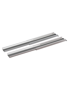 Access Telescopic Two Part Channel Ramps
