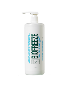 Biofreeze Gel, 946ml (32oz), Pump Bottle