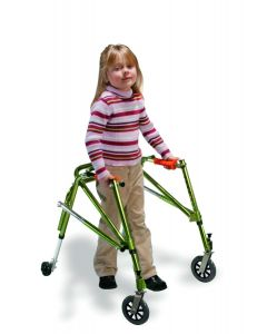 Nimbo Posture Walker Forearm Platform