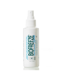 Biofreeze Spray, 118ml (4oz), Spray
