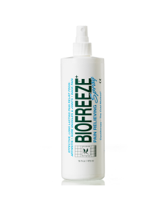 Biofreeze Spray, 473ml (16oz), Spray