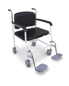 Bariatric Mobile Commode Bariatric Mobile Commode