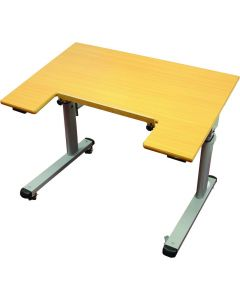 SKM Easywind Table with Cut-out