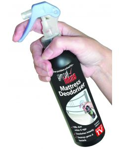 Mattress Deodoriser Spray Mattress Deodoriser Spray