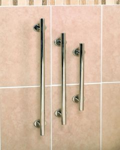 Homecraft Polished Stainless Steel Grab Rails