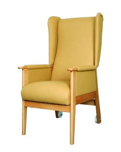 Sandringham High Seat Chairs Deluxe with armpads