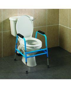 Childrens Toilet Frame