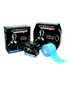 TheraBand Kinesiology Tape Family