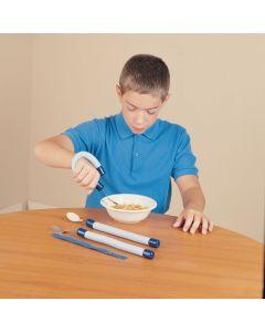 Pediatric Flexible Utensils