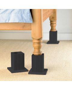 Homecraft Wooden Bed Raisers
