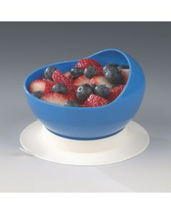 Maddak Scooper Bowl with Suction Cup Base