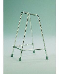 Days Adjustable Height Walking Frames Standard Hospital Style, Medium