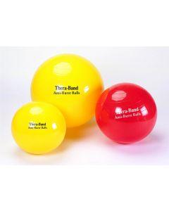 TheraBand Anti-Burst Exercise Balls