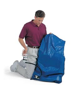 Sammons Preston Versa Form Plus (Blue) Positioning Pillows