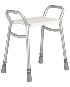 Days Adjustable Height Shower Stool