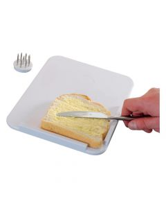 Homecraft Plastic Spread Board with Spikes