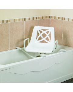 "Days Aluminium Swivelling Bath Seat 685mm (27"")"