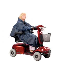 Homecraft Lined Scooter Poncho