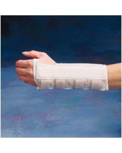 Rolyan Firm D-Ring Wrist Brace