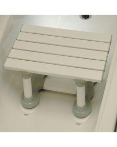 Savanah Slatted Bathseat
