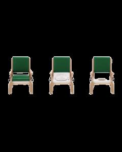 Combi Toileting Chair