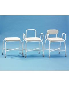 Homecraft Sherwood Plus Bariatric Perching Stools