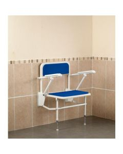 Wall Mounted Extra Wide Shower Seats