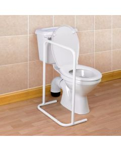Homecraft Half Surrey Toilet Rail