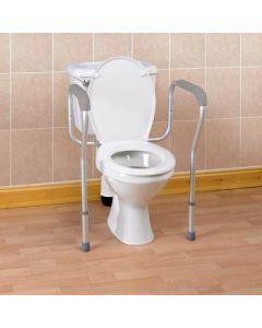 Homecraft Toilet Safety Frame