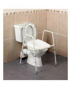 Homecraft Stirling Toilet Frame