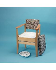 Deluxe Commode Chairs