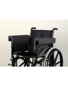 Homecraft Wheelchair Arm Covers