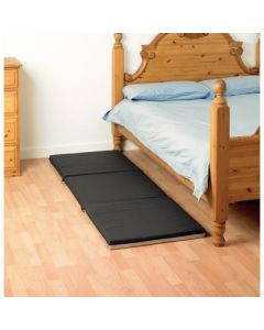 Homecraft Triple Folding Bedside Mat