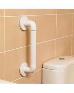 Homecraft Moulded Fluted Grab Rails