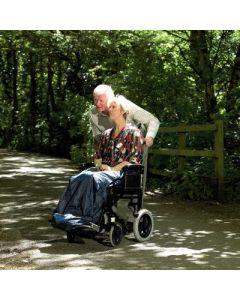 Homecraft Wheelchair Apron