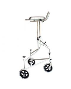 Days Tri Wheel Walker with Arthritic Attachments