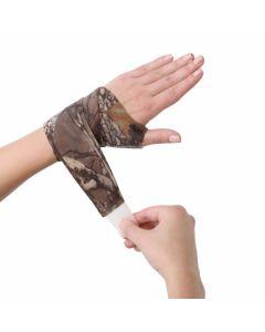 Rolyan Fabrifoam CarpalGard Wrist Support