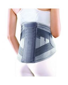 OPPO AccuTex Lumbar Dual Secure Support