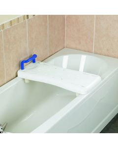 Days Moulded Bath Board with Handle Days