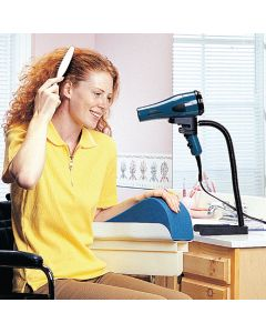 Hands-Free Hair Dryer Pro Stand 2000